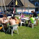 Szörf teszt